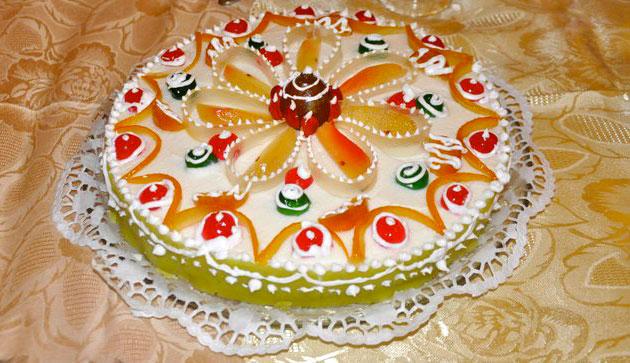 cassata-siciliana-artigianale
